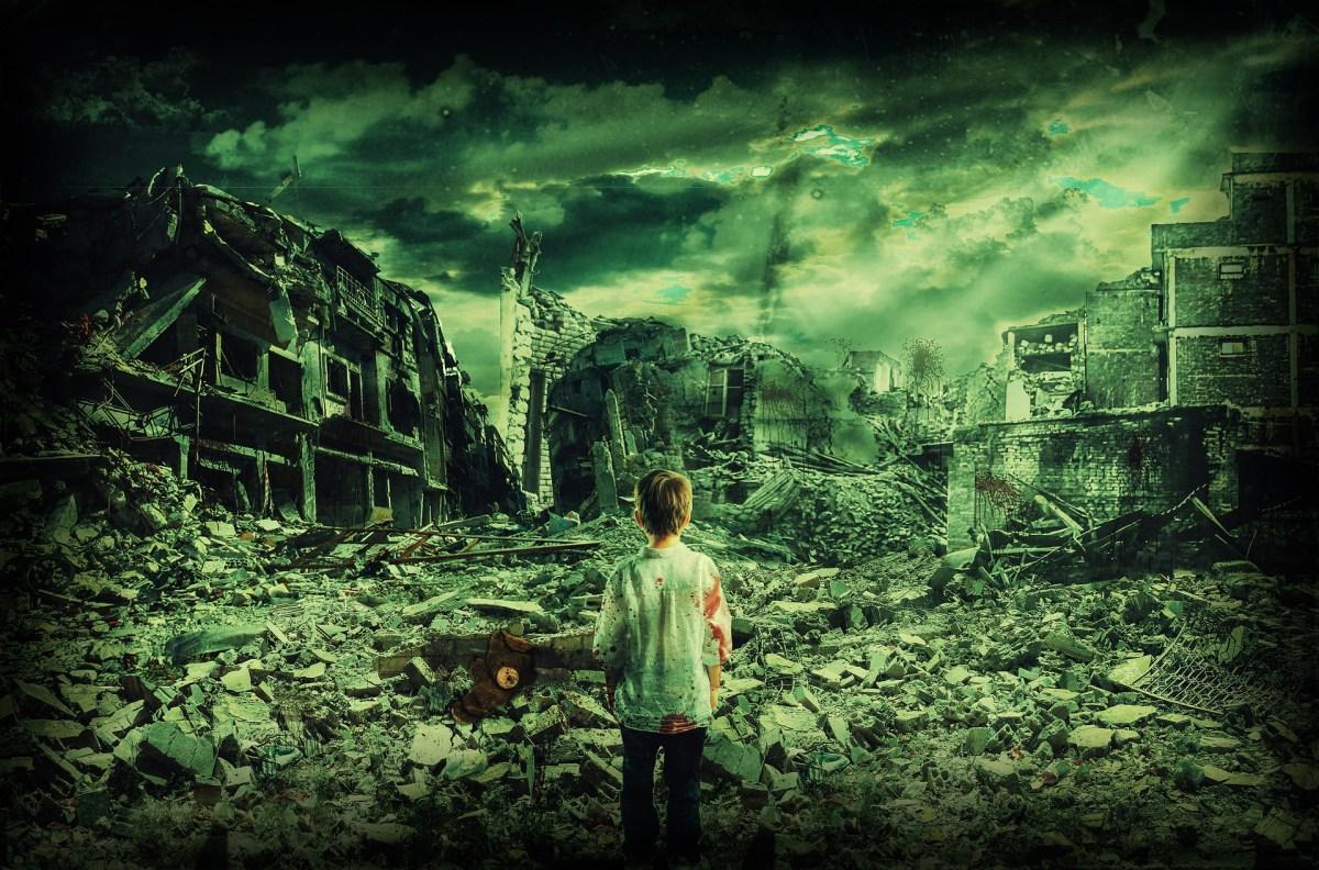 Destruir el pasado