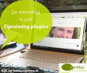 opruiming plugins