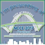 NCCE Badge