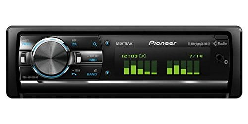 PIONEER DEH-X9600BHS Review