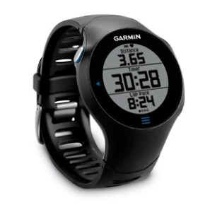 Garmin Forerunner 610 Review