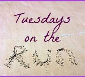 Tuesday on the Run – Race Recovery