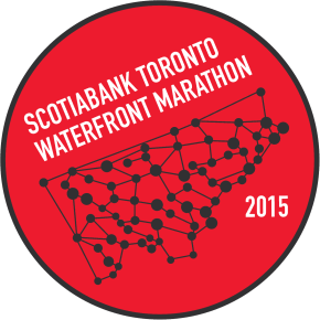 Fueling for the Scotiabank Half Marathon with Burnbrae