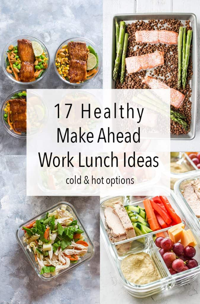 Healthy Places Eat Out Lunch