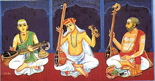 Your musical gateway to Indian Culture
