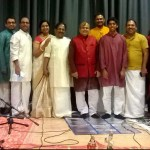 BHajanai Team with Pt Sandip Banerjee