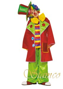 Costum Clown