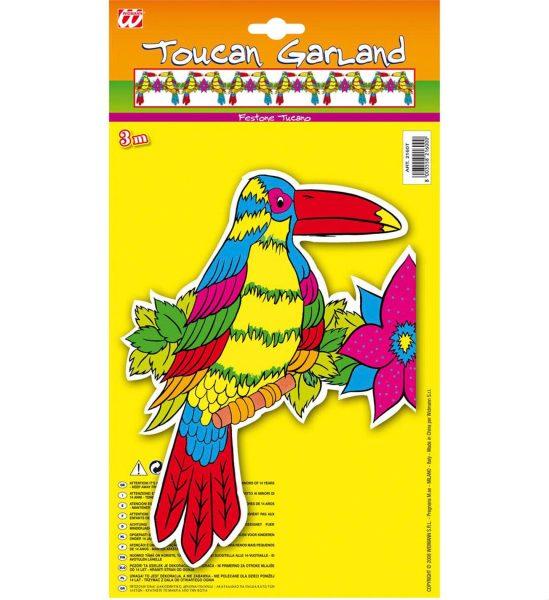 Ghirlanda Papagal