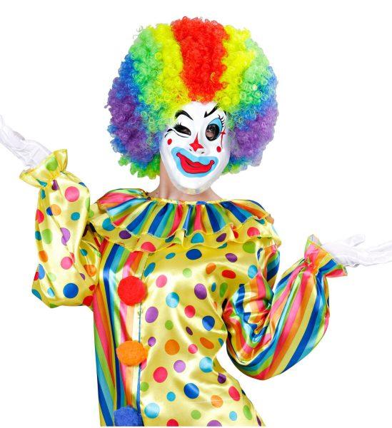 Masca Clown