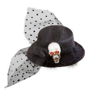 Palarie Halloween Schelet