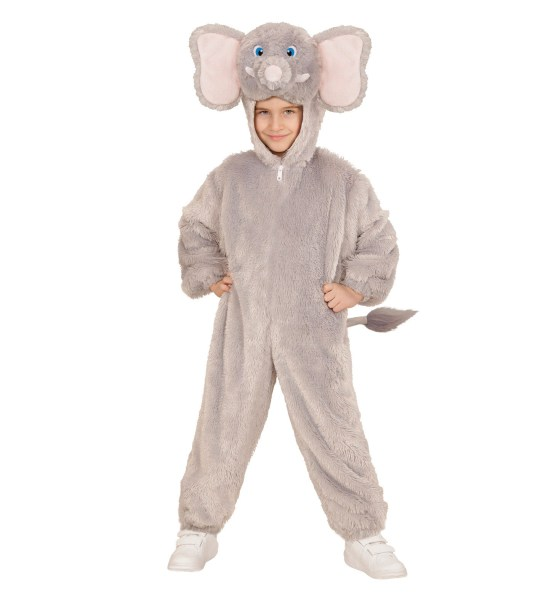 Costum Elefant
