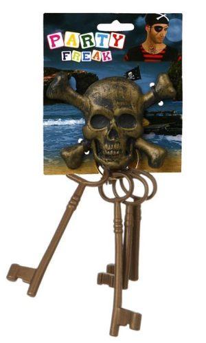 Set Chei Pirat