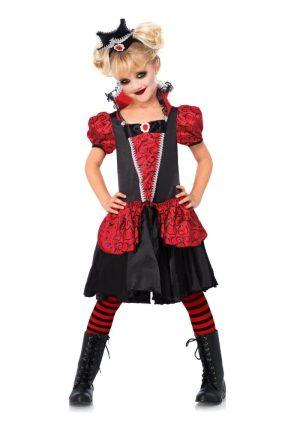 Costum Vampirita