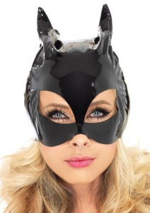 Masca Catwoman