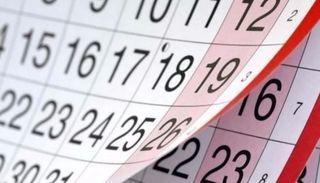Feriados 2021: Calendario de fechas de carnaval