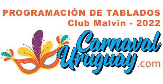 Tablado Club Malvin 2022