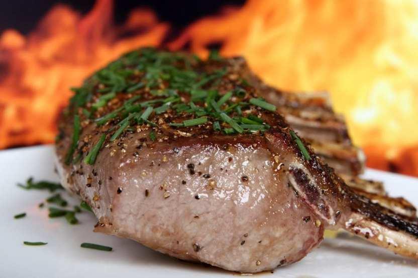 Mejor carne argentina de res