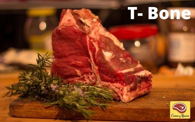 t-bone carnes asado y parrilla