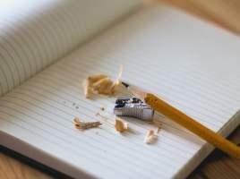 je n'écrirai plus