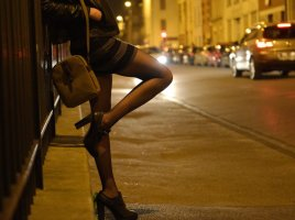 Prostituée