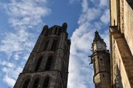 Cathédrale Saint-Étienne de Limoges