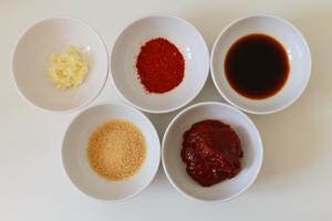 préparation dakbokkeumtang
