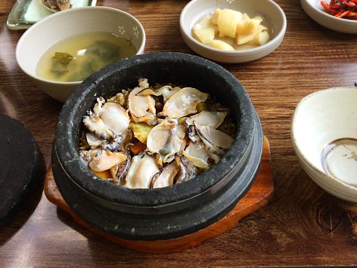 myeongjin Jeonbok