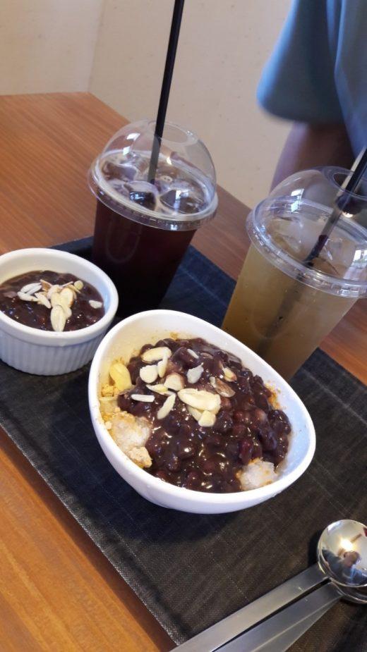 café half moon