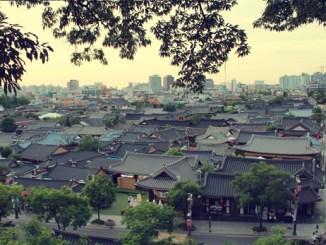 village hanok à jeonju