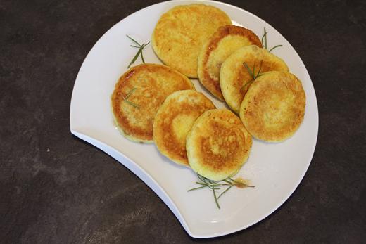 Dessert coréen: Hotteok