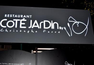 Côté Jardin by Christophe Ferré à Cannes