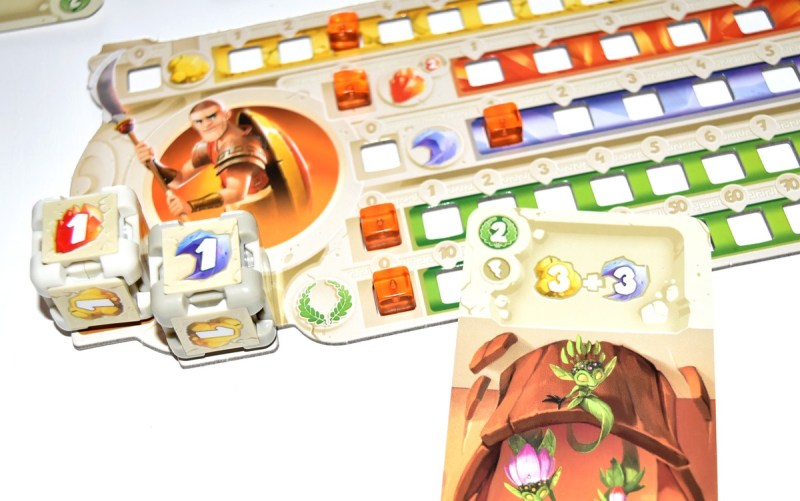 Dice Forge Libellud