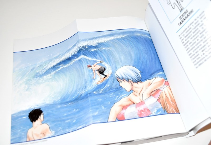 Kuroko's Basket Replace Plus tome 3