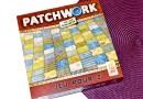 [J2S] Patchwork – Un jeu à deux par Funforge !
