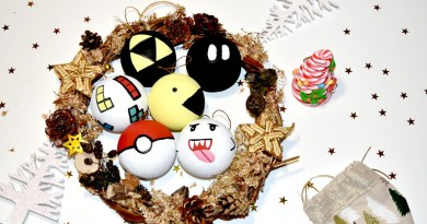 [DIY] Boules de Noël Geek