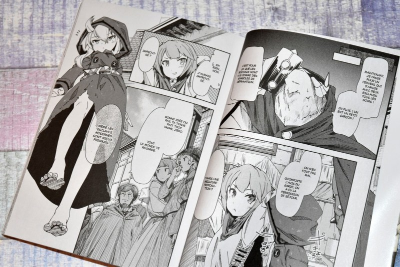 Grimoire of Zero Tome 2