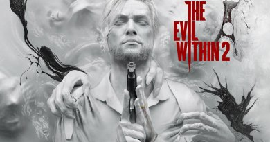 [TEST] The Evil Within 2 – PC