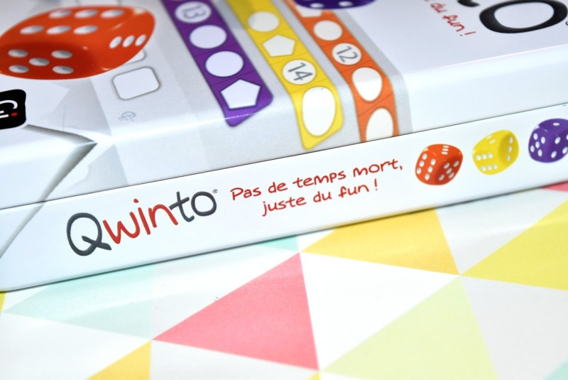 Qwinto - Gigamic