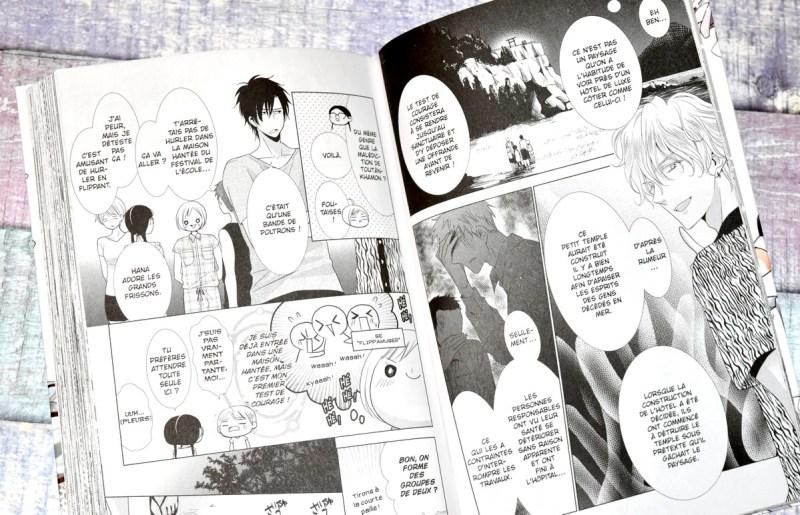 Takane et Hana tome 4