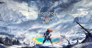the frozen wilds