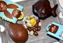 Fêtez Pâques avec les chocolats Révillon !