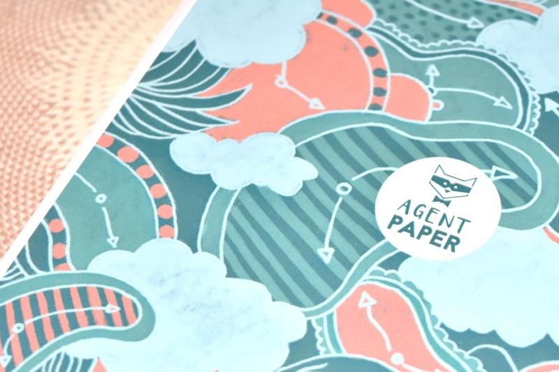 Agent Paper 365