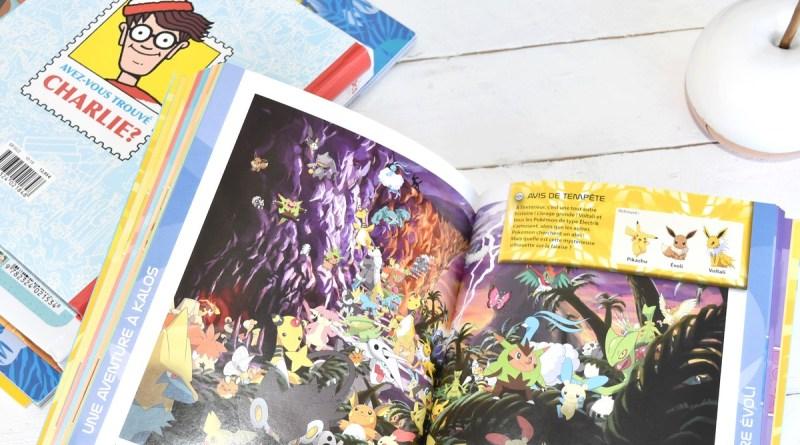 Pokemon Livres du Dragon d'Or