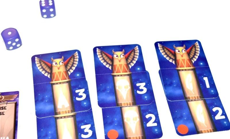 Owly Tribe Hellion Cat Kickstarter