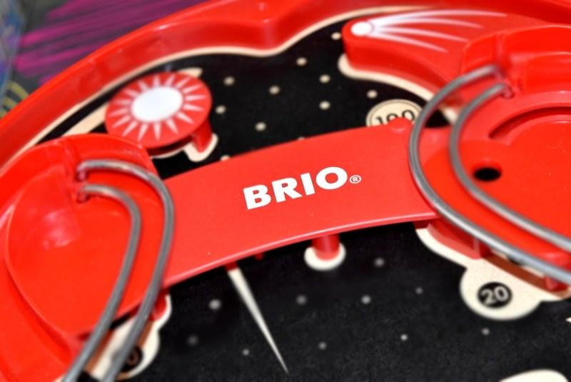 Flipper Brio