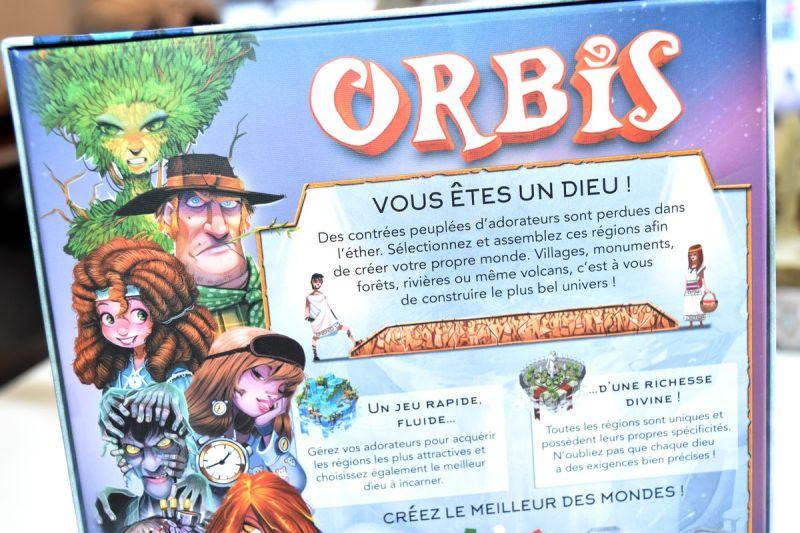 Orbis Space Cowboys
