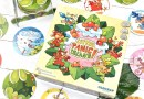[J2S] Little Panic Island – OldChap Games