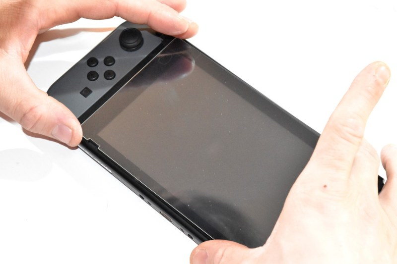 Protections Nintendo Switch Bigben