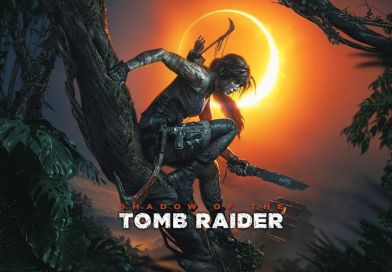 [TEST] Shadow of the Tomb Raider