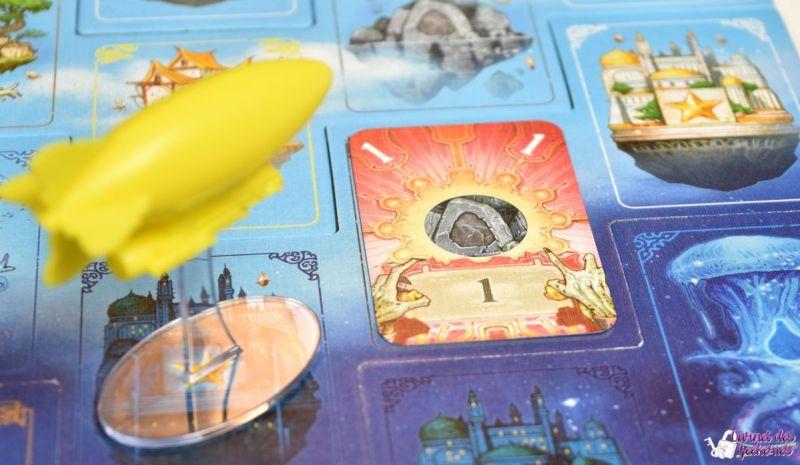 Solenia - Pearl Games - Asmodee